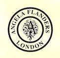 Angela Flanders Logo