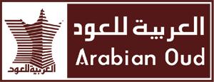Arabian Oud Logo