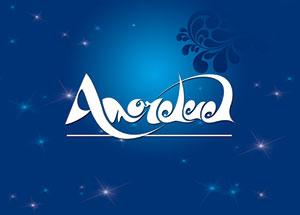 Amordad Logo