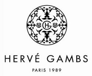 Herve Gambs Paris Logo