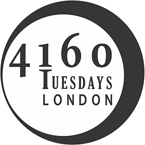 4160 Tuesdays Logo
