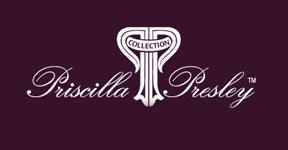 Priscilla Presley Logo