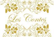 Les Contes Logo