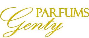 Parfums Genty Logo