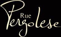 Parfums Pergolese Paris Logo