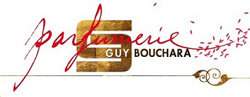Guy Bouchara Logo