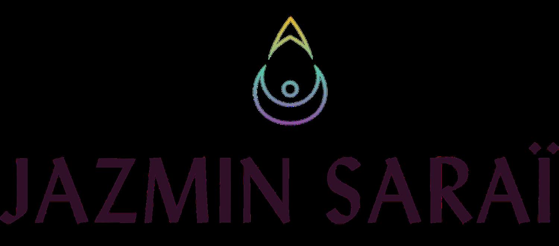Jazmin Sarai Logo