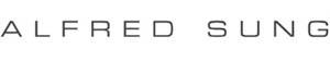 Alfred Sung Logo