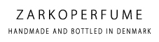 Zarkoperfume Logo