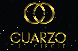 Cuarzo The Circle Logo