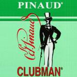 Pinaud Clubman Logo