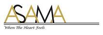 ASAMA Perfumes Logo