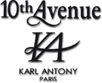 10th Avenue Karl Antony Logo