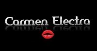 Carmen Electra Logo