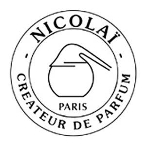 Nicolai Parfumeur Createur Logo
