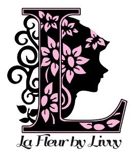 La Fleur by Livvy Logo