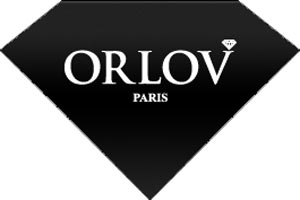 Orlov Paris Logo