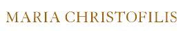 Maria Christofilis Logo