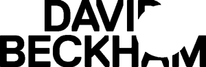David & Victoria Beckham Logo