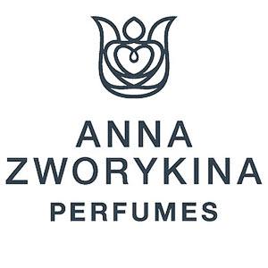 Anna Zworykina Perfumes Logo