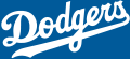 LA Dodgers Logo