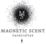 Magnetic Scent Logo