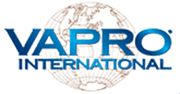 Vapro International Logo