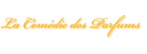 La Comedie des Parfums Logo