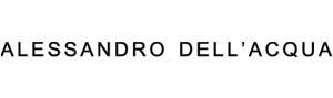 Alessandro Dell` Acqua Logo