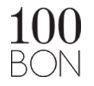 100 Bon Logo