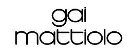 Gai Mattiolo Logo
