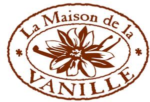 La Maison de la Vanille Logo