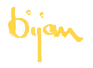 Bijan Logo