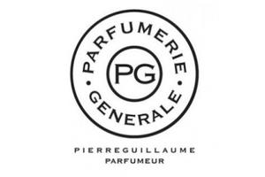 Parfumerie Generale Logo