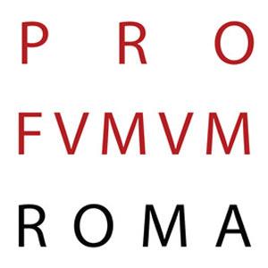 Profumum Roma Logo