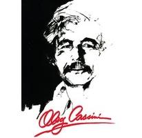 Oleg Cassini Logo
