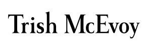 Trish McEvoy Logo