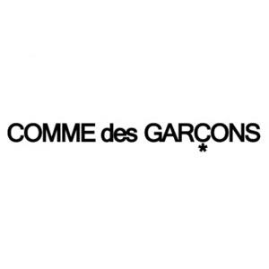 Comme des Garcons Logo