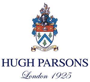 Hugh Parsons Logo