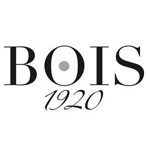 Bois 1920 Logo