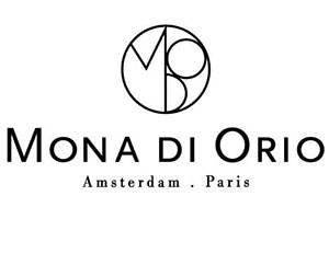 Mona di Orio Logo