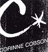 Corinne Cobson Logo