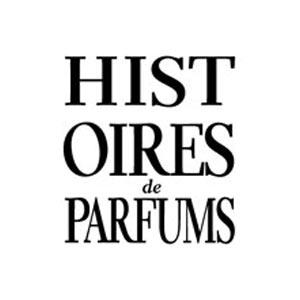 Histoires de Parfums Logo