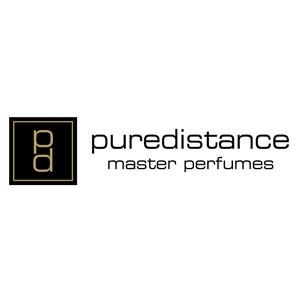 Puredistance Logo