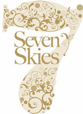 Seven Skies Logo