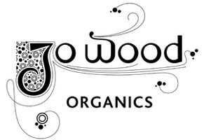 Jo Wood Organics Logo