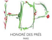 Honore des Pres Logo