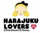 Harajuku Lovers Logo