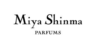 Miya Shinma Logo