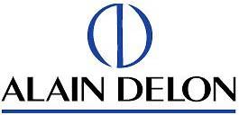 Alain Delon Logo
